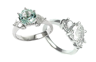 Purchasing and paying cash for diamond rings, gold, silver, and platinum.